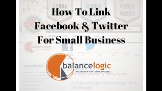 video A great way to make sure you are reaching your target audience is to reach them through multiple online channels. If you manage a Facebook Page, you now will...