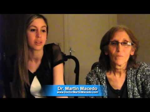 Testimonio Cancer de Pancreas Esperanza De Vida Gracias a