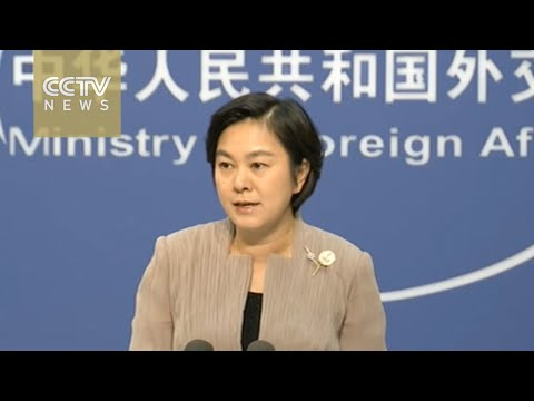 MOFA on South China Sea: Efforts to maintain peace should be respected