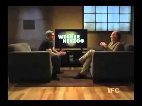 The Best of Werner Herzog | Interviews