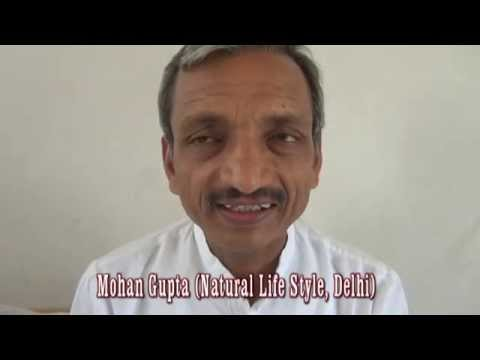 Side Effects of Drinking Tea on Our Health by Mohan Gupta (Hindi) (1080p HD)