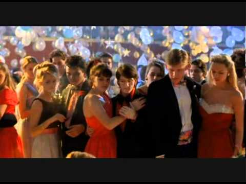 My Boyfriend's Back (1993) Movie-Prom Night