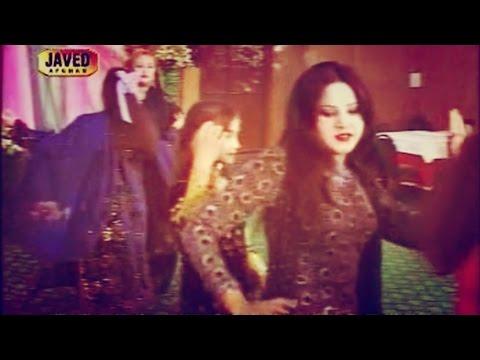 Nazia Iqbal, Khumari - Bacha Jani Logari