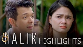 Halik: Lino allows Jade to move out | EP 32