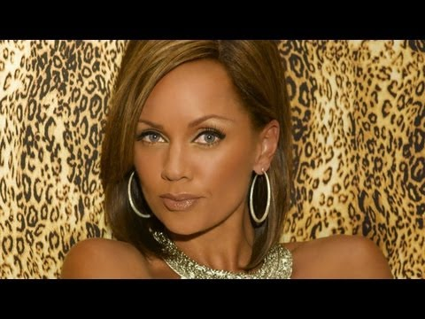Vanessa Williams Honored as a Hero to Kids! - GUEST LIST ONLY