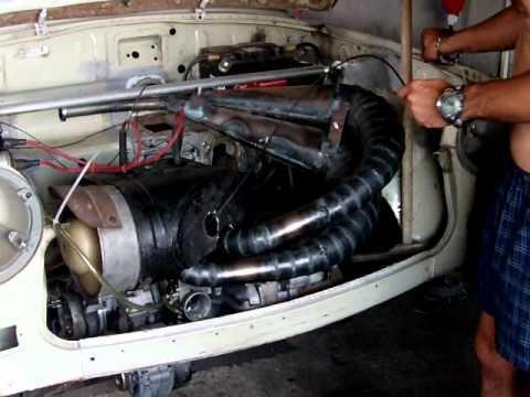 engine test trabant 601 rs v2t racing youtube. Black Bedroom Furniture Sets. Home Design Ideas