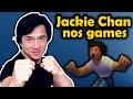 6 Jogos em que Jack Chan foi o Protagonista