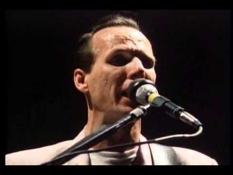 Adrian Belew - Waiting Man