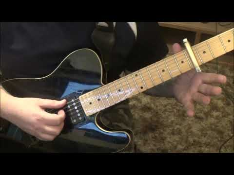 Old Dominion - One Man Band - CVT Guitar Lesson By Mike Gross