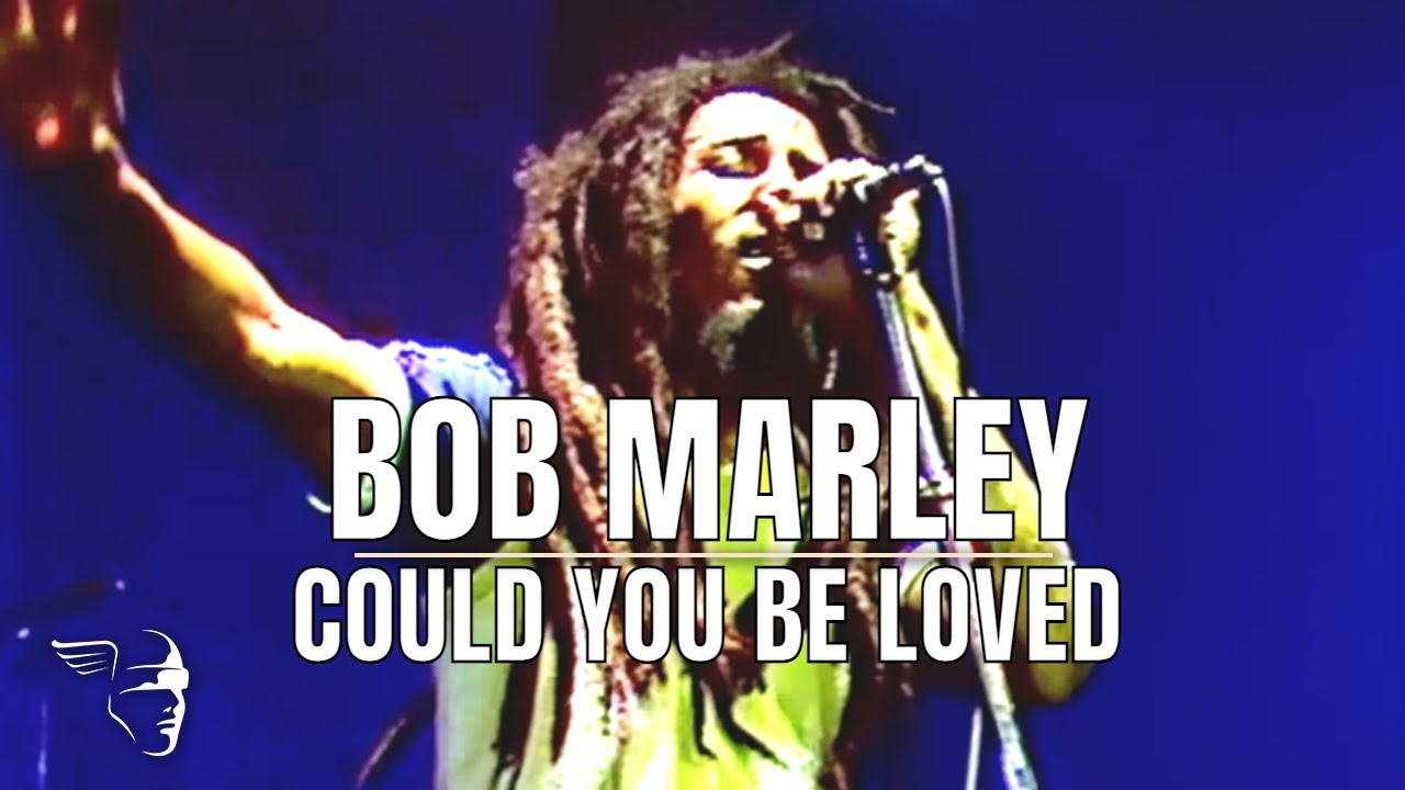 Bob Marley  Could You Be Loved Lyrics  MetroLyrics
