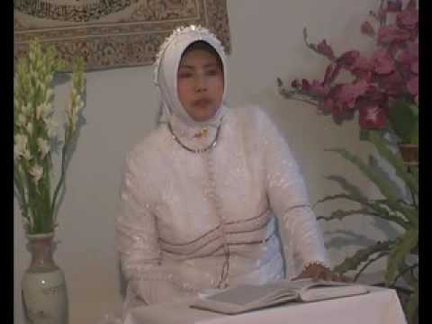 Hajjah Maria Ulfah Part 3 video