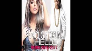 download lagu Karol G Ft  Ozuna   Hello Remix gratis