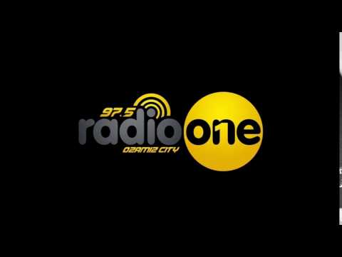 97.5 Radio One Ozamiz City: New Station ID [2016]