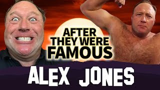 ALEX JONES   AFTER They Were Famous   InfoWars Banned From YouTube