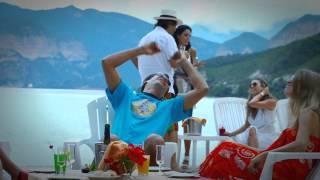 El novio de Florencia Peña en un video de la provincia de Salta