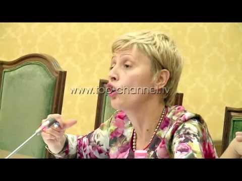 Debate në Komisionin e Ekonomisë  - Top Channel Albania - News - Lajme