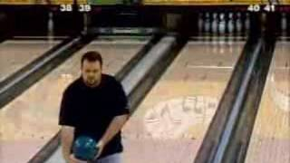Bowling Style Reverse