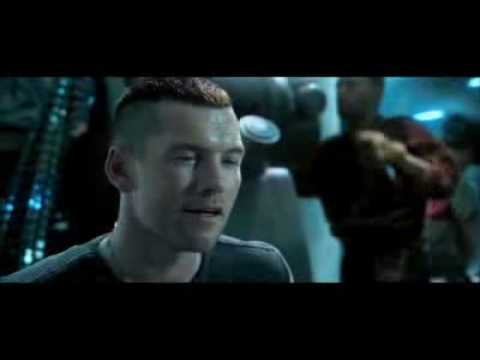 Trailer James Cameron - Avatar - 2009