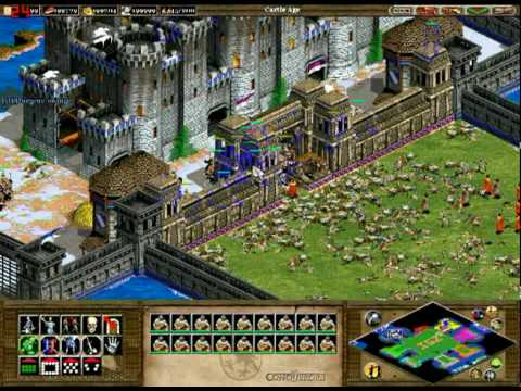 how to find age of empires 3 name