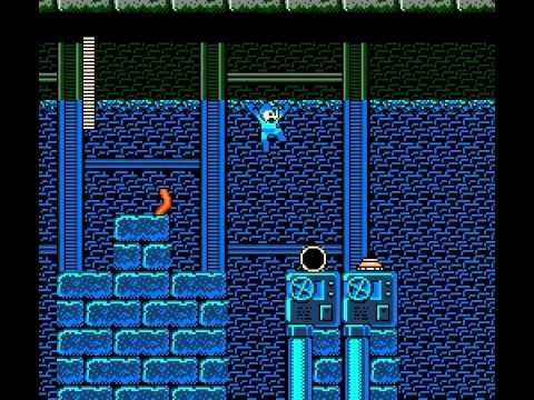 Mega Man Ultra - Mega Man Ultra (NES) - Vizzed.com Play - User video