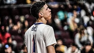 They Lied To Us About Lamelo Ball...