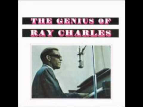 Ray Charles - You Won