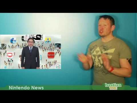 Nintendo News: Wii U hacked