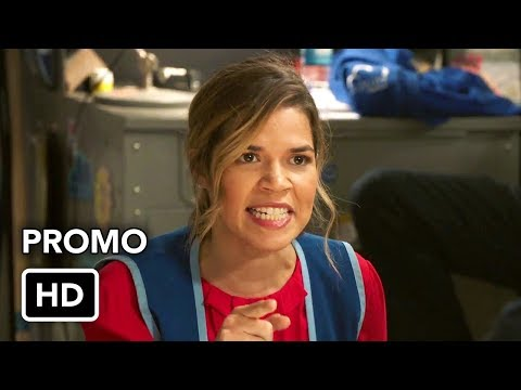 NBC International Women's Day Promo - NBC Ladies Get It Done (HD)