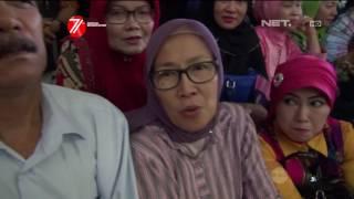 Suasana Haru Pengumuman Calon Taruna Akademi Kepolisian Tahun 2016 Disaksikan Orang Tuanya - 86