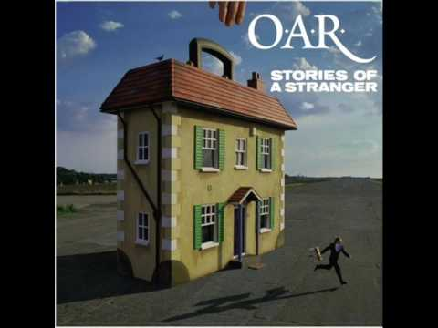 Oar - Love And Memrories