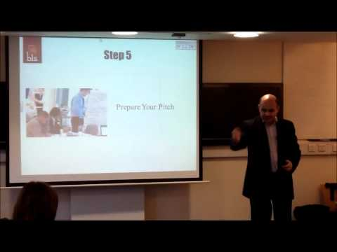 How to Get a Business Loan - Preparing Your Pitch to the Bank
