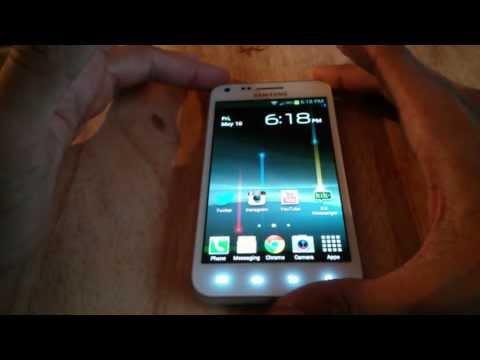 Samsung Galaxy S2 Jelly Bean Update (Virgin Mobile USA)