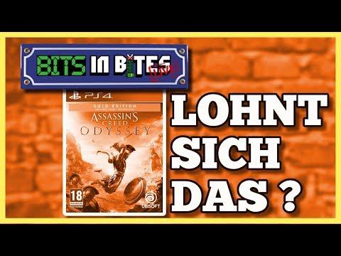 Spiele Neu Kaufen ? ft. denNES danMAKU   Bits in Bites Live