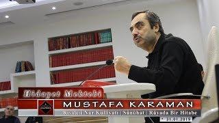 Risale-i Nur Külliyatı - Sünûhat - Rüyada Bir Hitabe