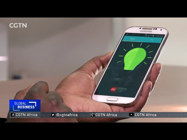 Ethiopian innovator looking to curb power wastage