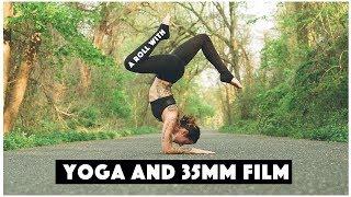 Leica M Yoga Photography