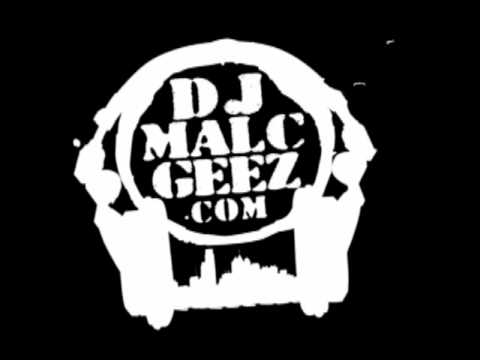 Black Friday (Nicki Minaj Diss) - Lil Kim (Malcgeez Mix) [Clean]
