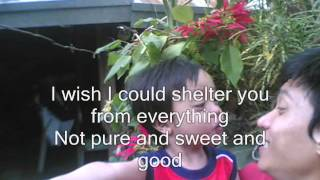 Watch Collin Raye I Wish I Could video