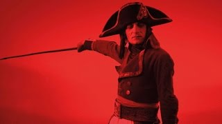 Napoleon Trailer | available now on Blu-ray & DVD