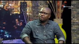 The Night Show - Maturity and Communication (Pt.1) | Wazobia TV
