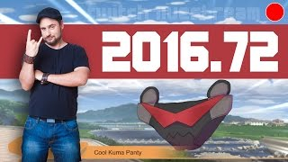 Livestream 2017 #72 - News, Panty Party, The Valley