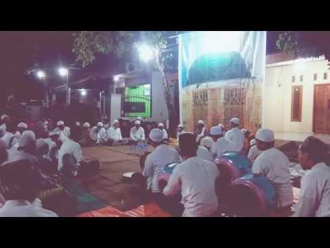 Habib Abdullah Bin Ali Al Attas , medley 2