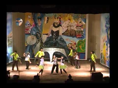 Kholo Kholo By Dance Club Bits Pilani Oasis 2008 Inaug