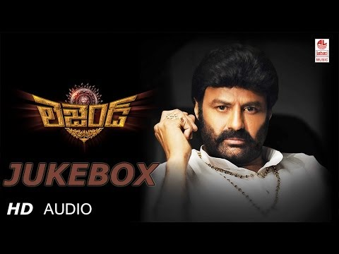Legend Movie Audio Songs Latest I Legend Jukebox I Legend Full Songs HD | Balakrishana, Jagapathi