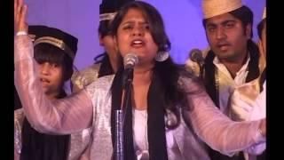 Is Shane Karam Ka  Kya Kahna [kawwali]  Devyani & Group - Kala Ankur Academy
