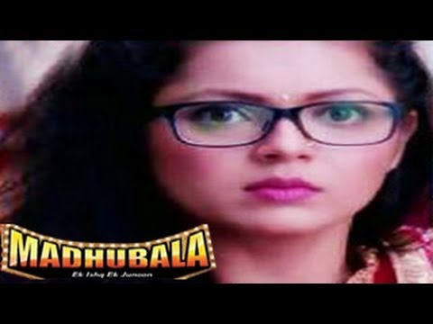Drashti Dhami Not Happy With Vivian's Entry In Madhubala Ek Ishq Ek Junoon 5th April 2014 Episode video