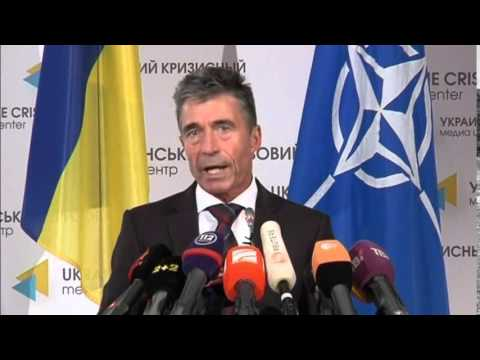 4148WD v2 - UKRAINE-CRISIS NATO NEWS CONFERENCE