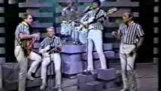 the beach boys barbara ann live