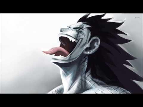 Fairy Tail OST 2 #13 Haja No Senpuu (eng. Destruction Of The Evil Wind) [HD]