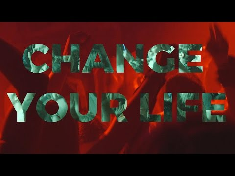 Dan Deacon Change Your Life (You Can Do It) music videos 2016 electronic